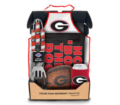 Georgia Tailgate FANCHEST