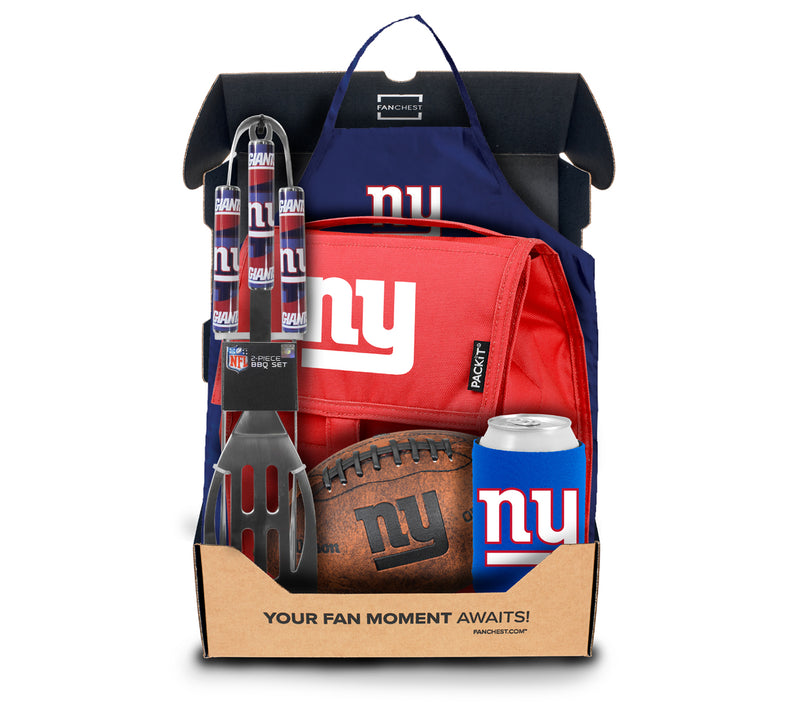 Giants Tailgate FANCHEST