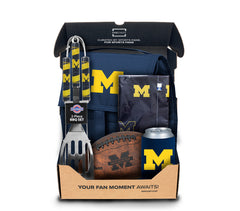 Michigan Tailgate FANCHEST