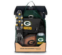 Green Bay Packers 2 Bundle FANCHEST - Tailgate