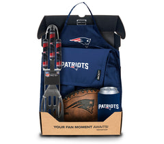 Patriots Tailgate FANCHEST