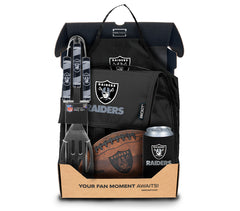 Raiders Tailgate FANCHEST