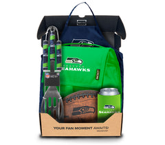 Seahawks Tailgate FANCHEST