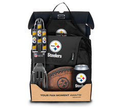 Steelers Tailgate FANCHEST
