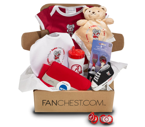 Alabama Baby FANCHEST