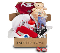 Alabama Baby FANCHEST I