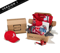 Alabama FANCHEST I