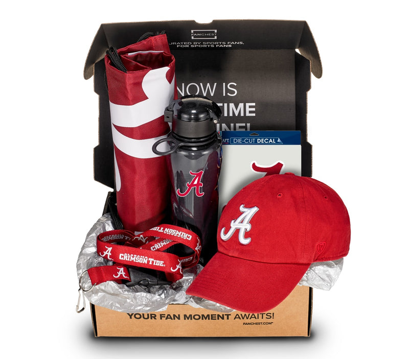 Alabama Youth FANCHEST