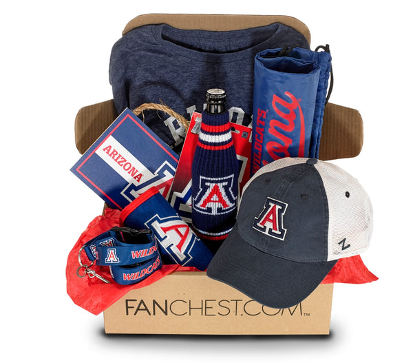 Arizona Wildcats FANCHEST