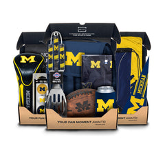 Michigan Themed FANCHEST