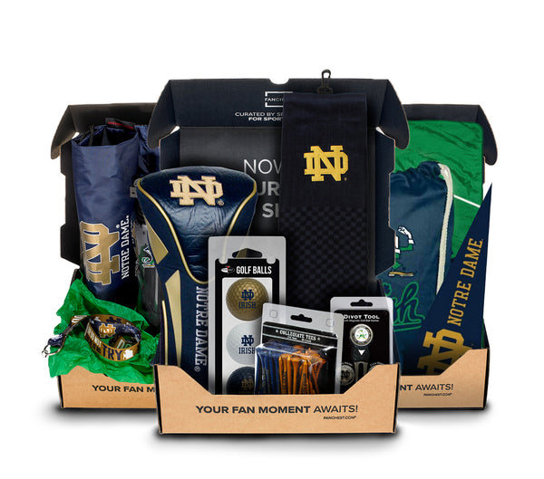 Notre Dame Themed FANCHEST