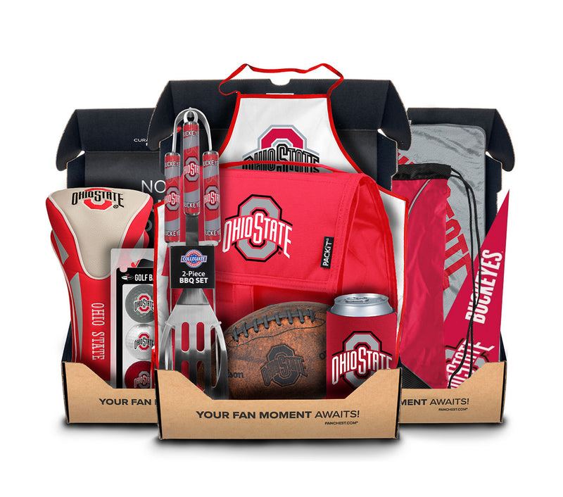 Ohio State Themed FANCHEST