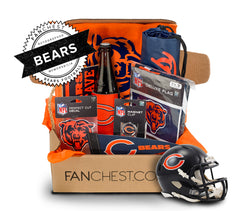 Chicago Bears Gifts Chicago Bears Merchandise