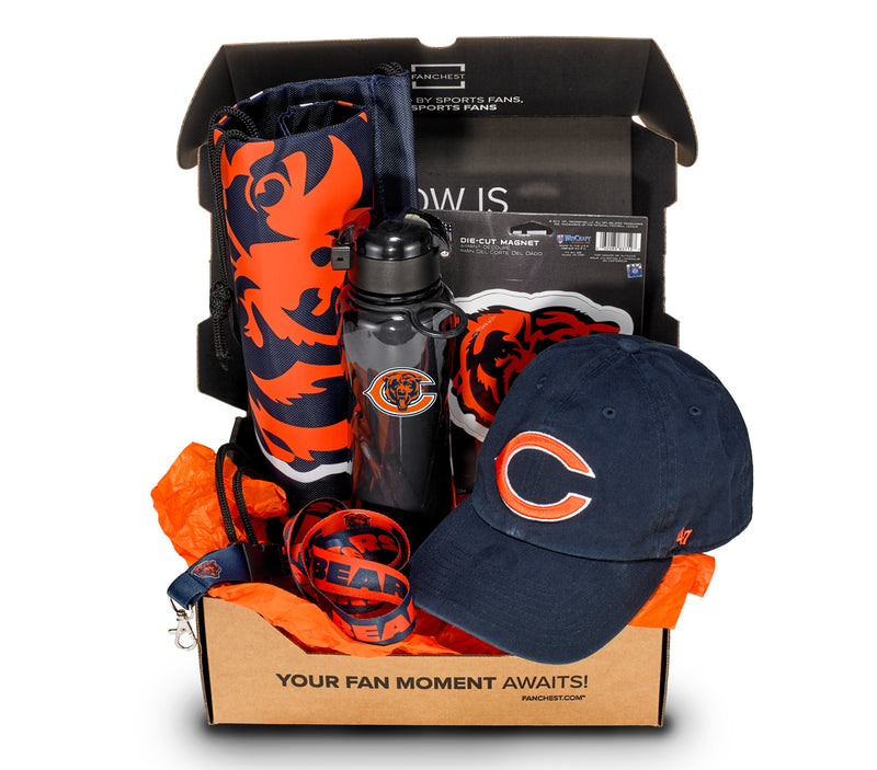 Bears Youth Gift Box | Bears Gear for Kids| FANCHEST