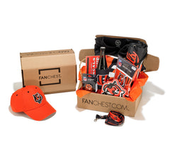 Cincinnati Bengals FANCHEST