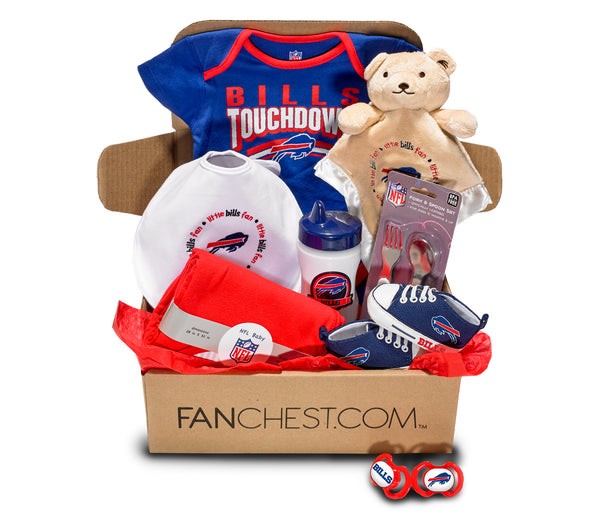 Buffalo Bills Baby FANCHEST