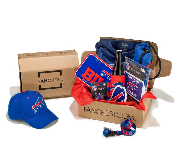 Buffalo Bills FANCHEST