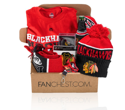Nhl Gift Boxes Gifts For Nhl Fans Nhl Gear Apparel