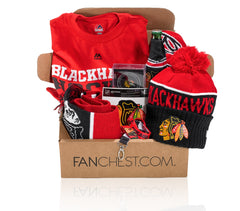 Chicago Blackhawks FANCHEST