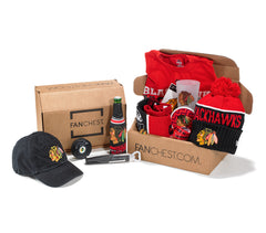 Chicago Blackhawks FANCHEST II