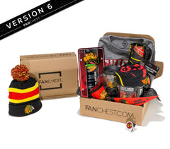 Chicago Blackhawks FANCHEST VI