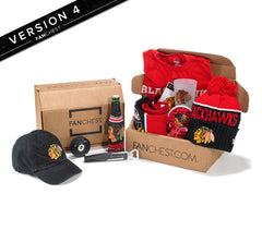 Chicago Blackhawks FANCHEST IV
