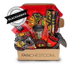 Blackhawks Memorabilia FANCHEST VI