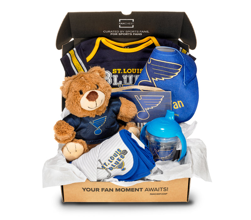 St. Louis Blues Baby FANCHEST