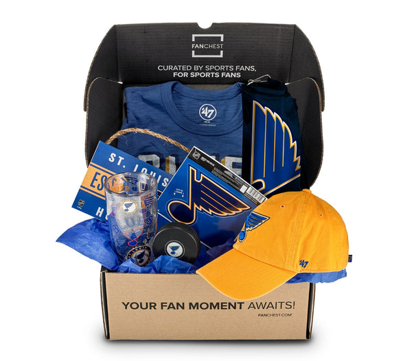 St. Louis Blues FANCHEST