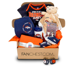 Denver Broncos Baby FANCHEST I