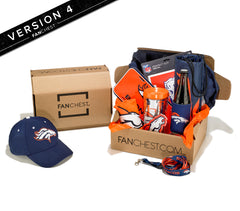Denver Broncos FANCHEST IV