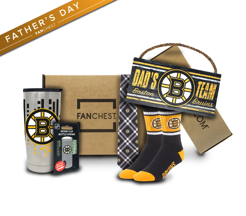 Boston Bruins Father's Day FANCHEST