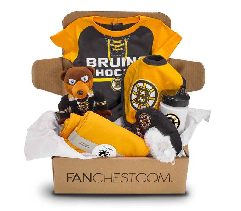 best service 69587 2a589 Boston Bruins Baby FANCHEST
