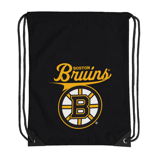 Bruins Drawstring Bag