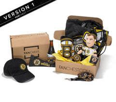 Boston Bruins FANCHEST I