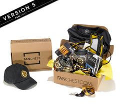 Boston Bruins FANCHEST V