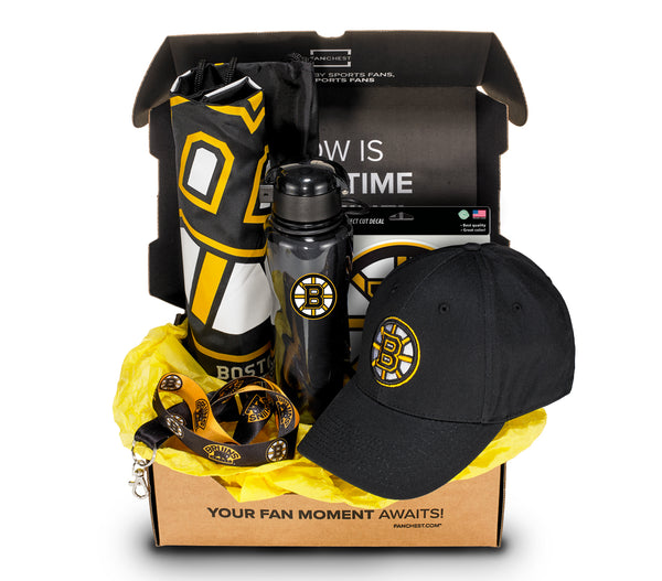 Bruins Youth FANCHEST