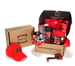 Tampa Bay Buccaneers FANCHEST Deluxe
