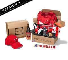 Chicago Bulls FANCHEST I