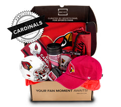 Arizona Cardinals Memorabilia FANCHEST I