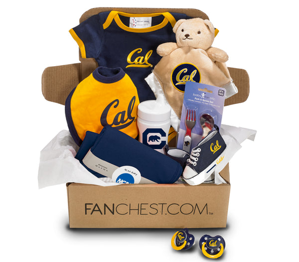 Cal Baby FANCHEST