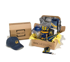Cal Golden Bears FANCHEST Deluxe