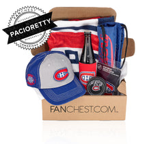 Max Pacioretty FANCHEST I