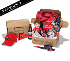 Washington Capitals FANCHEST II