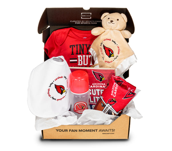 Arizona Cardinals Baby FANCHEST