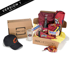 Cleveland Cavaliers FANCHEST I