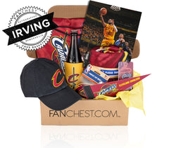 Kyrie Irving FANCHEST I