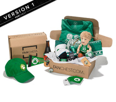 Boston Celtics FANCHEST I
