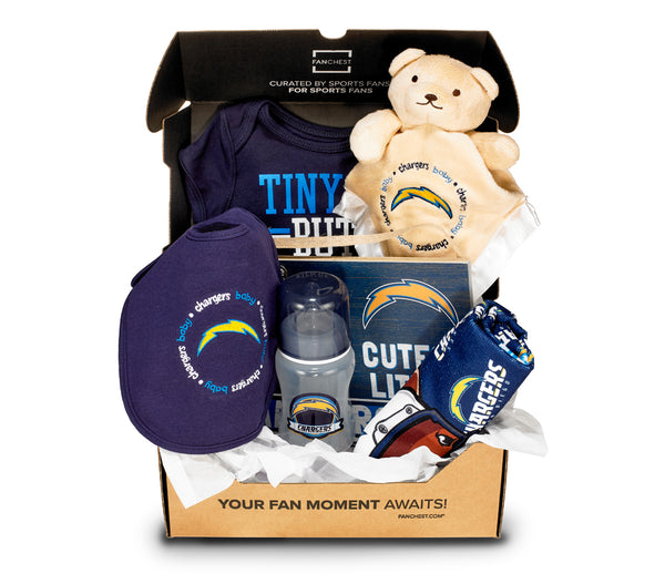 Los Angeles Chargers Baby FANCHEST