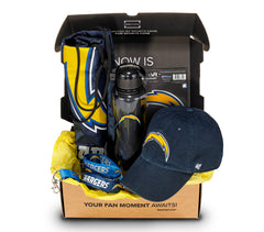 Chargers Youth FANCHEST